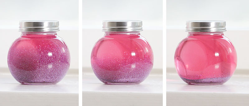 Mindfulness For Kids And Teens Calming Glitter Jar Aka Mind Jar Blissful Kids